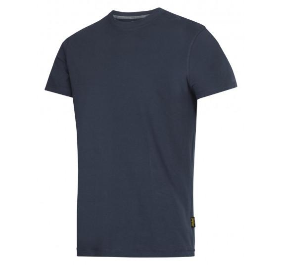 Snickers Workwear T-Shirt, 2502, Farbe Navy/Base, Größe L