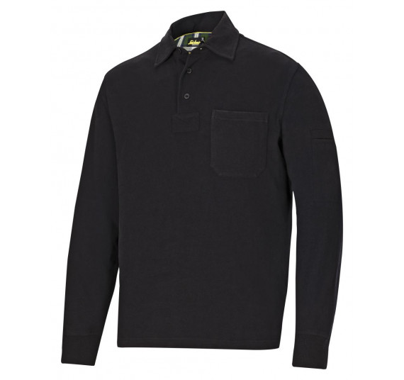 Snickers Workwear Rugby T-Shirt, 2712