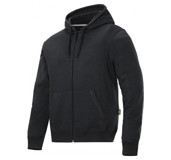 Snickers Workwear Hoodie mit Reißverschluss, 2801