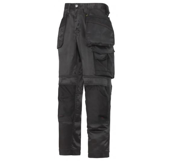 Snickers Workwear Arbeitshose mit Holstertaschen, DuraTwill, 3212
