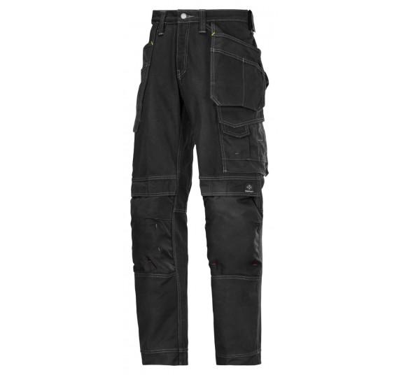 Snickers Workwear Komfort Baumwoll Arbeitshose, 3215