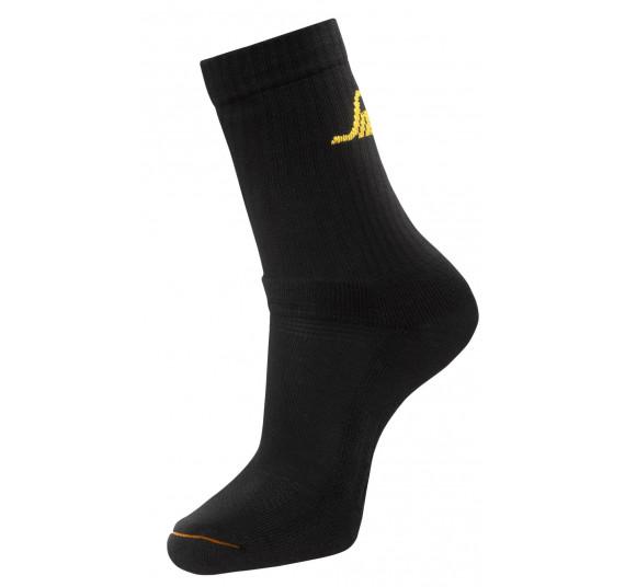 Snickers Workwear AllroundWork Socken 3-Pack, 9211