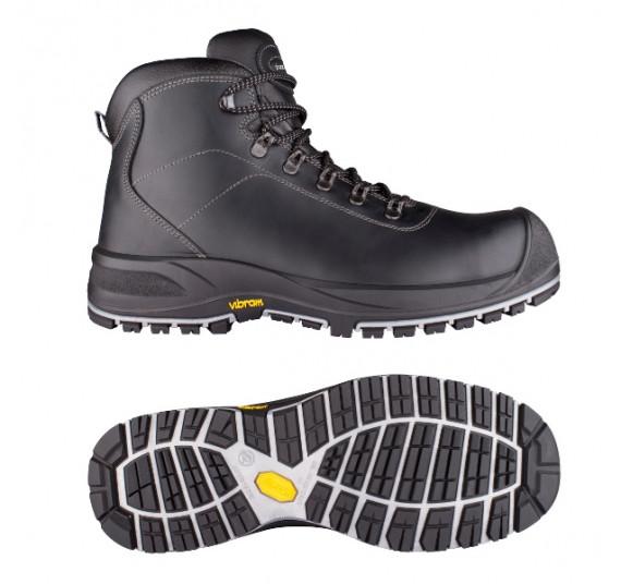 Snickers Workwear APOLLO Sicherheitsschuhe S3, SG74002